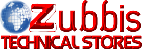 Zubbis Technical Stores